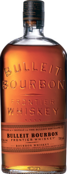 Bourbon Bulleit The Bulleit Distilling Co.