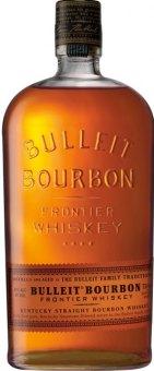 Bourbon Kentucky Bulleit