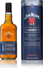 Bourbon Kentucky Dram Jim Beam