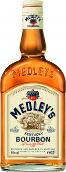 Bourbon Medley's