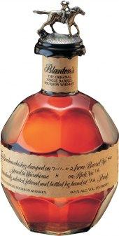 Bourbon OSB Blantons