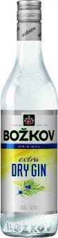 Gin Dry Božkov