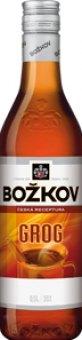 Likér Grog Božkov
