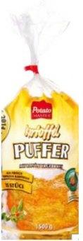 Bramborák mražený Potato Master