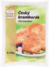 Bramborák český předsmažený mražený Fine Food