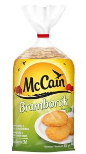 Bramborák mražený Mc Cain