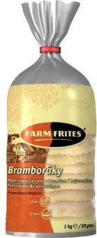 Bramborák mražený Farm Frites