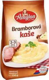 Bramborová kaše v prášku Amylon