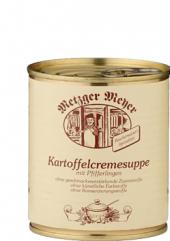 Bramborová polévka Metzger Meyer