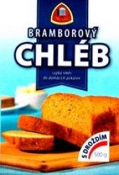 Bramborová směs na chléb Mlýn Brabec