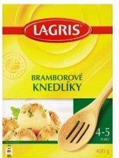 Knedlíky bramborové v prášku Lagris