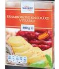 Knedlíky bramborové v prášku Navary
