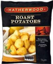 Kuličky bramborové mražené Hatherwood