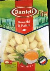 Noky bramborové Danieli