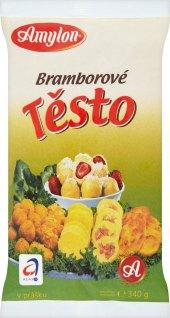Bramborové těsto v prášku Amylon