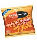 Hranolky vlnky mražené Farm Frites