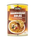 Bramborový guláš Hamé - konzerva