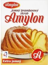 Bramborový škrob Amylon