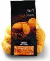 """Salátové brambory ,,A"""" Albert Excellent"""