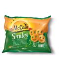 Brambory mražené Smiles McCain