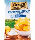 Brambůrky Česká chuť