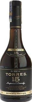 Brandy 15 YO Torres