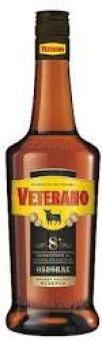 Brandy 8 YO Veterano Osborne