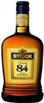 Brandy 84 Riserva Stock