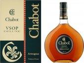 Brandy Armagnac VSOP Chabot