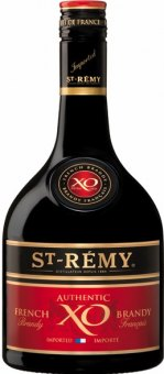 Brandy Authentic Regular X.O. St. Remy