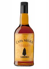 Brandy Capa Negra Sandeman