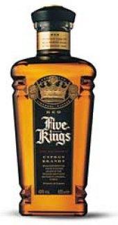 Brandy Five Kings Keo