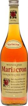 Brandy Mariacron