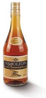 Brandy Napoleon Canonier