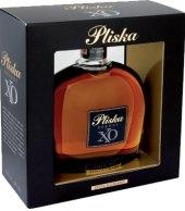 Brandy Pliska XO - dárkové balení