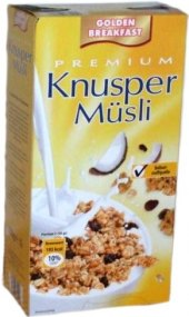 Müsli Golden