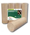 Brikety dřevěné Biomac