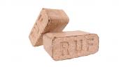 Brikety dřevěné Ruf