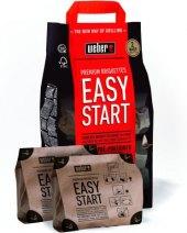 Brikety Easy Start Premium Weber