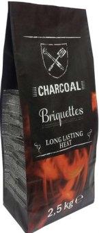 Brikety grilovací Charcoal