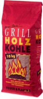 Brikety grilovácí Grill Holz Kohle