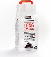 Brikety Long Lasting Premium Weber