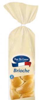 Brioška Duc De Coeur
