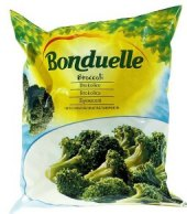 Brokolice mražená Bonduelle