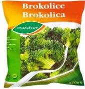Brokolice mražená Ardo Mochov