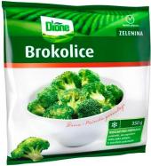 Brokolice mražená Dione