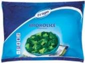 Brokolice mražená Frigo