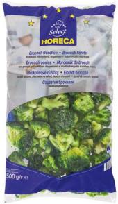 Brokolice mražená Metro Chef