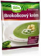Krém brokolicový mražený Dione