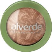 Bronzer duo Alverde